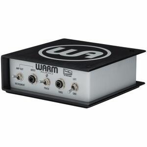 Warm Audio - WA-DI-A DI Box Attiva