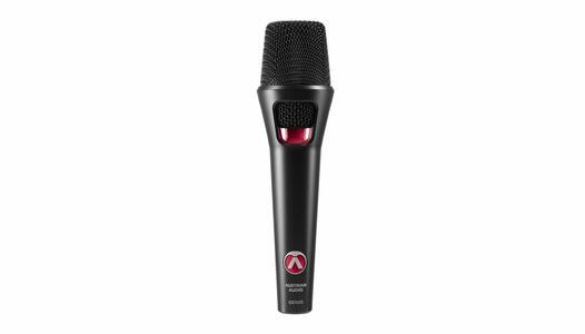 Austrian Audio - OD505