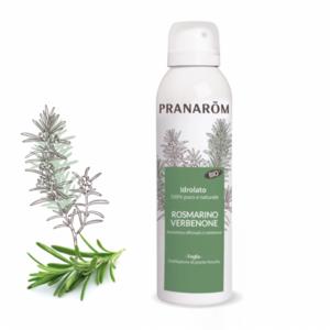 Pranarom - Idrolato di Rosmarino verbenone bio