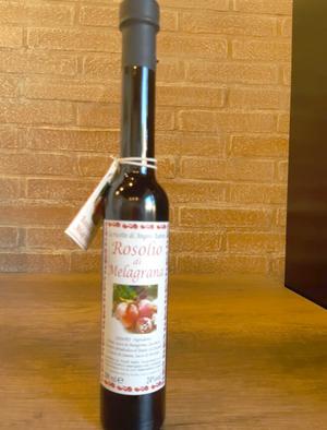 Rosolio di Melagrana - Angelo Babini Liquori