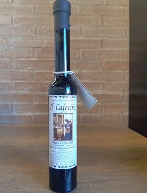 Il Cafetino - Angelo Babini Liquori