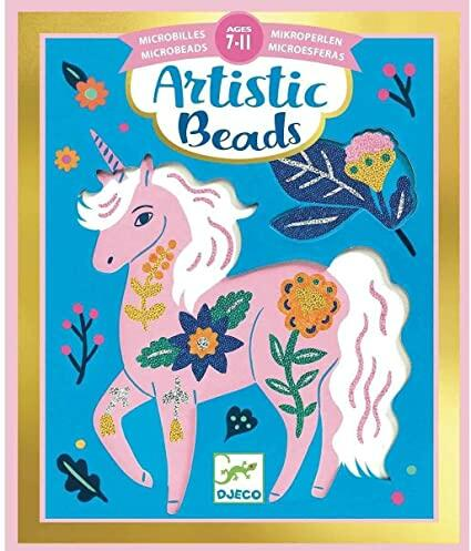 Artistic Beads Fiori e Pellicce