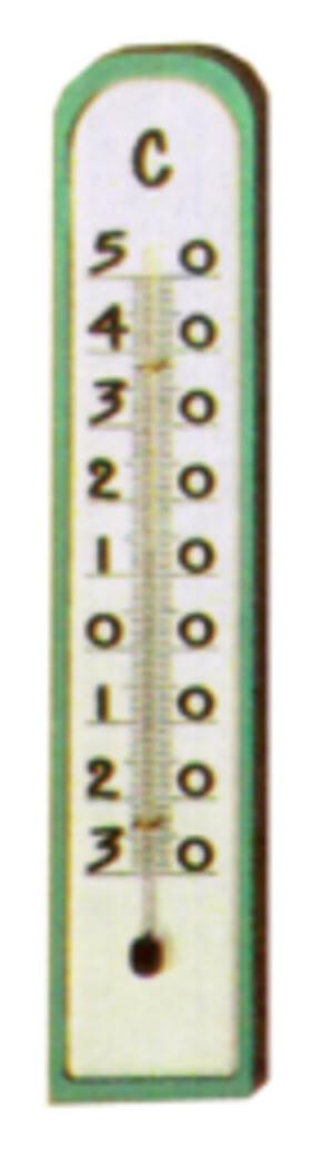 Termometro Centigrado Art. 11 SATI