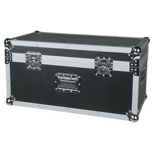 Showgear Universal Foam Case 3