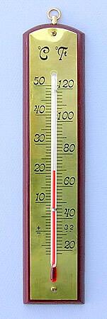 Termometro per Ambiente art. 72 SATI