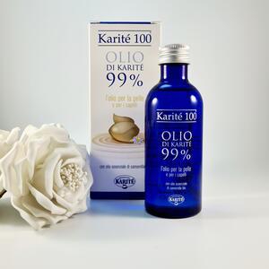 Olio di Karité 99%