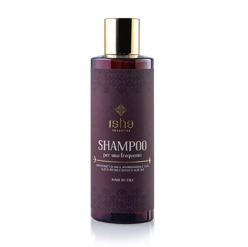 Shampoo Ayurvedico per uso frequente