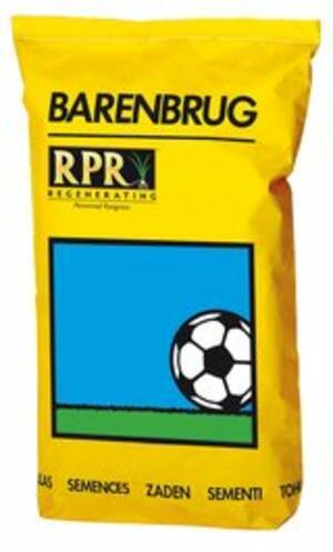 Mix RPR Regenerating Perennial Ryegrass 15 Kg Barenbrug
