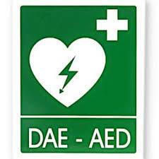 DAE - AED - Verifica Annuale Defibrillatore