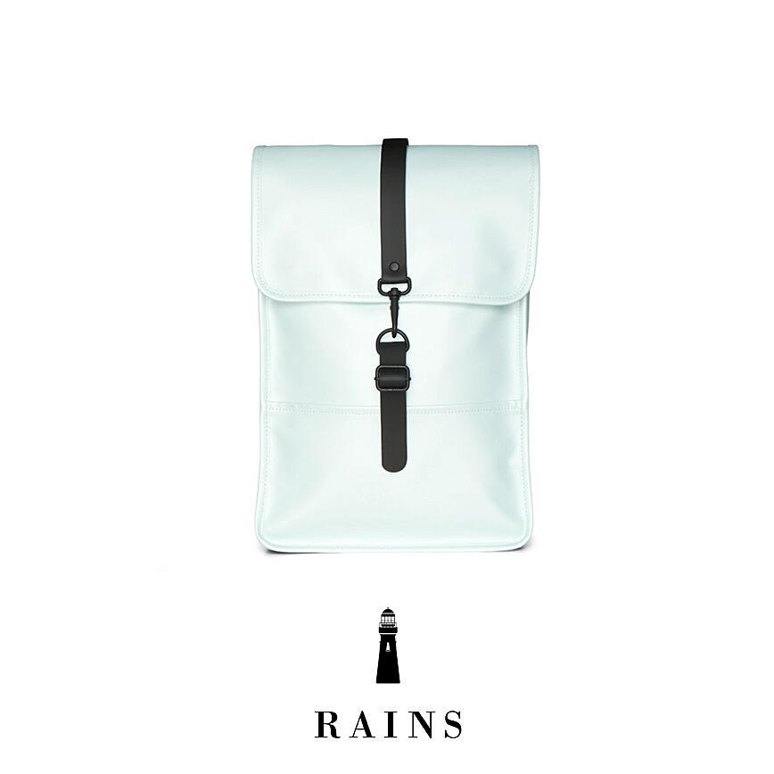 Rains Backpack Mini - Ice