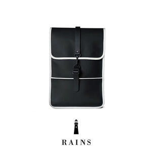 Rains Backpack Mini - Reflective