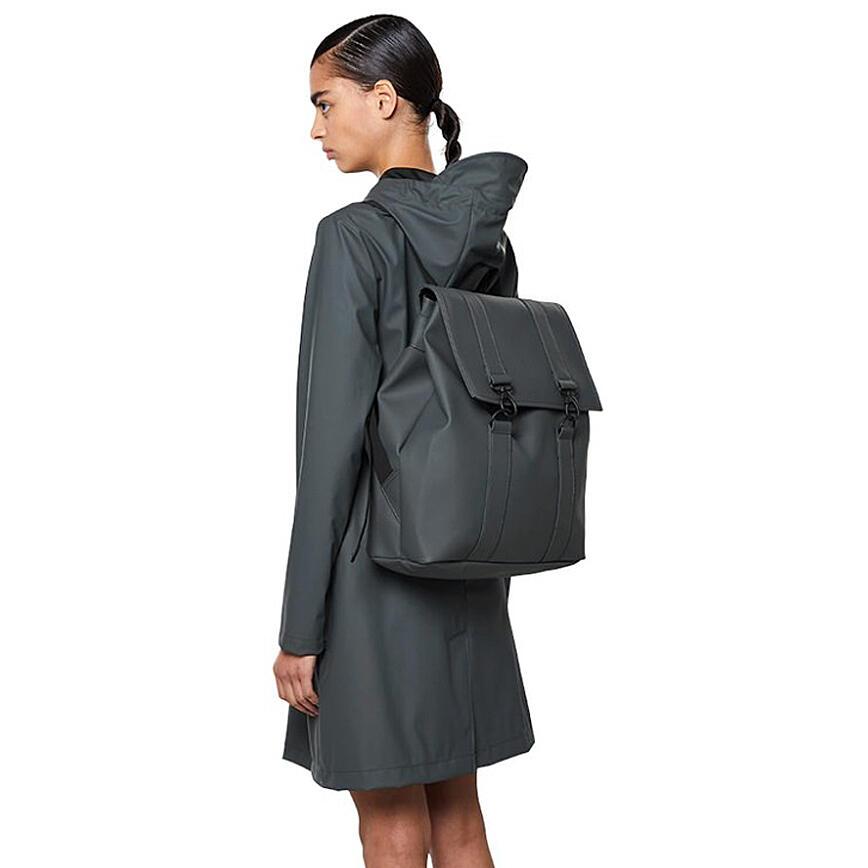 Rains MSN Bag - Slate