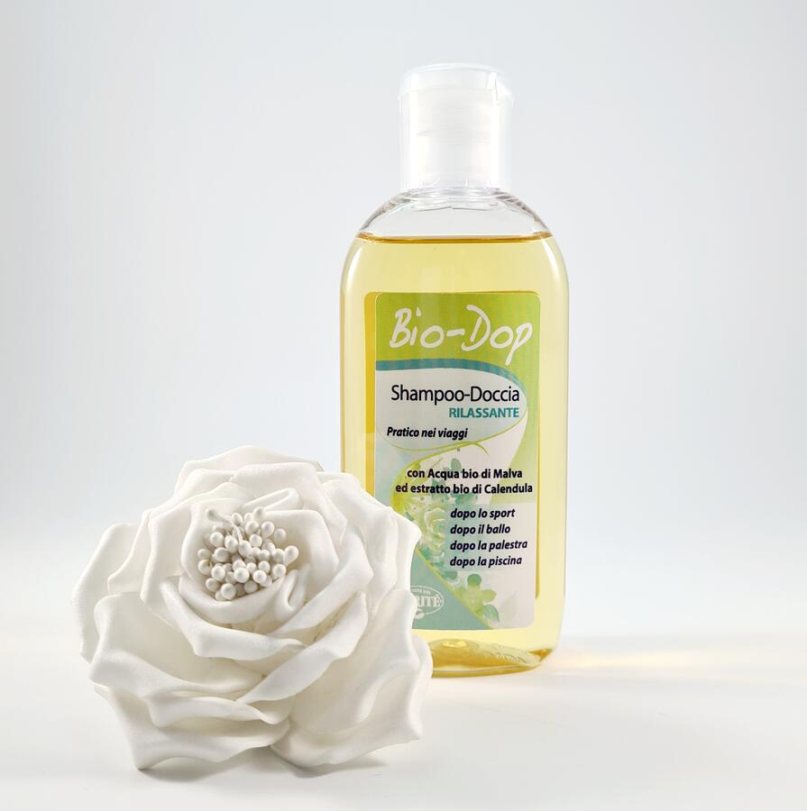 Shampoo-doccia Rilassante