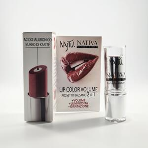 Lip Color Volume n.5 Siena
