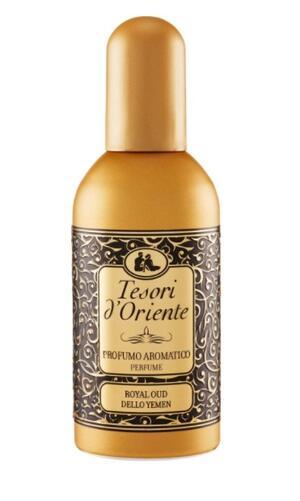 Tesori d'Oriente Profumo Aromatico Royal Oud - 100 ml