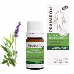 Pranarom - Sinergia Naturali Difese Aromaforce 5ml