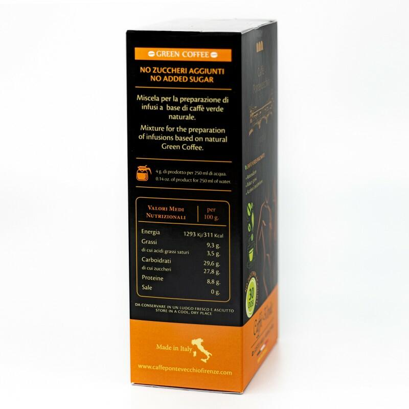 Decotto antiossidante, acceleratore metabolico e riducente