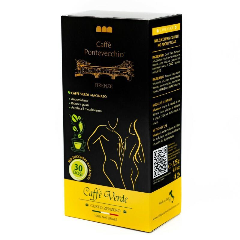 Decotto antiossidante, accelerante il metabolismo, drenante