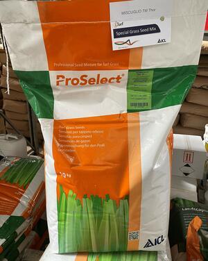 Seme Prato Thor Grass Blend 10 Kg ICL