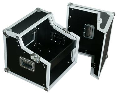 """PD-F 4U - 6U - 2U DJ SYSTEM CABINET 19"""""""