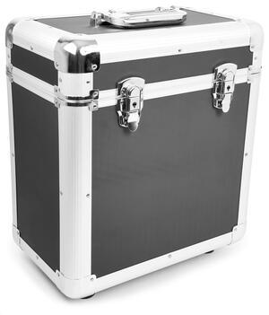 "RC80 12"" VINYL RECORD CASE BLACK"