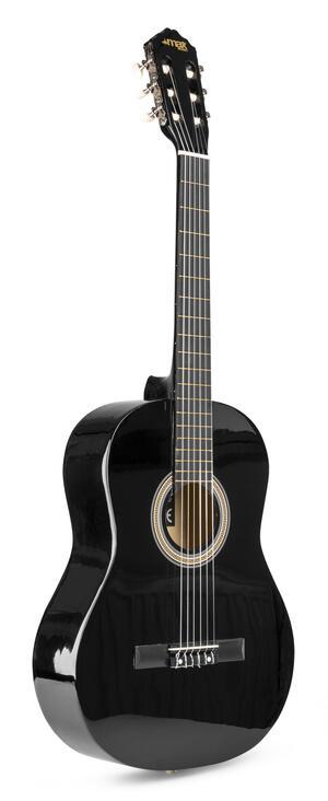 Chitarra Classica SoloArt Black