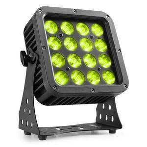 BeamZ - Star-Color128 Proiettore LED 16x 8W IP65 RGBW