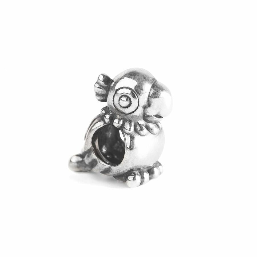 Pappagallo Tropicale Thun by Trollbeads