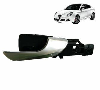 Maniglia apertura porta interna anteriore destra Alfa Romeo Giulietta 156092165