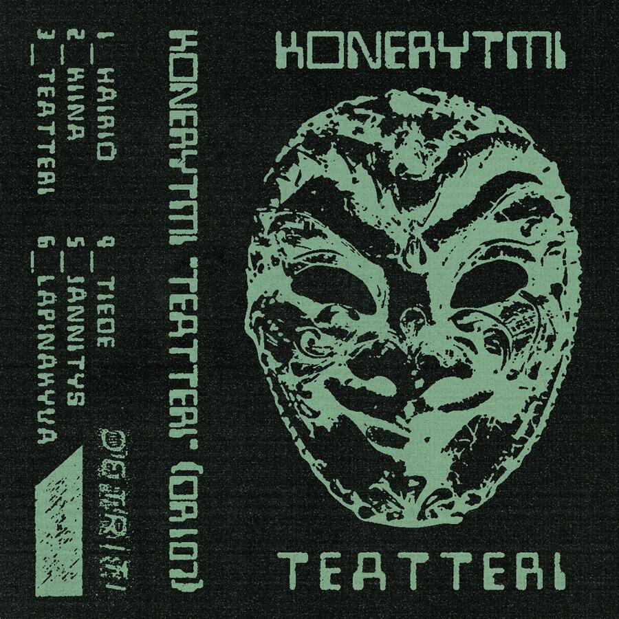 Konerytmi - Teatteri