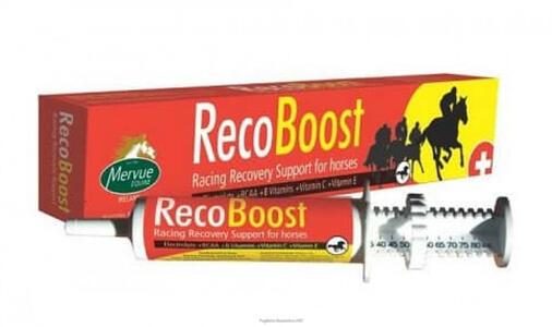 Reco Boost Mervue Pasta 80 ml