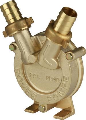 Pompa Travaso per Trapano 20mm ROVER