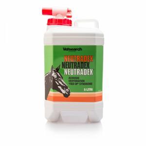 NEUTRADEX VetSearch per Cavalli 5LT