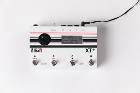SIM1 - XT+