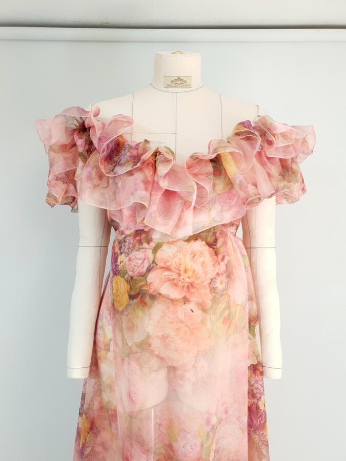 Savannah MATERNITY DRESS