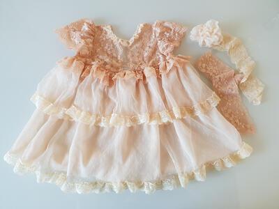 DANIELA Outfit  bebé