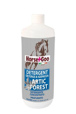 Detergente Horse+Goo Artic Forest 1LT
