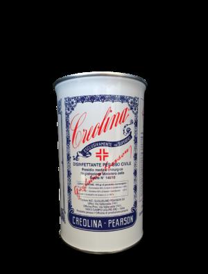 Creolina Pearson Disponibile nei formati 1-5 LT