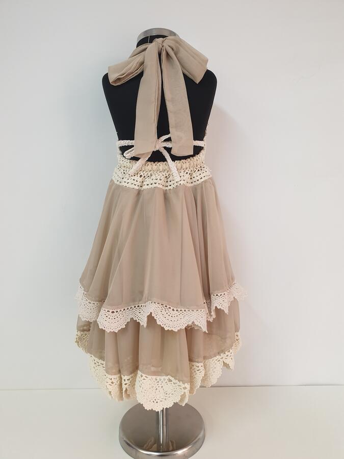 Heidi BOHO GIRL DRESS