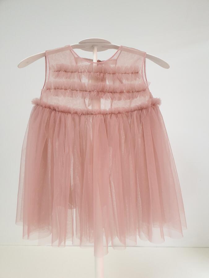 EGLE BABY DRESS