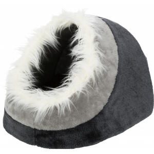 Trixie 36305 Minou Igloo Cuccia Chiusa Per Cani Piccola Taglia 41x30x50 cm