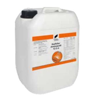 Concime Basfoliar Aminoacidi 12.5.6 5Kg COMPO EXPERT