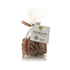 Le querce - Morbidi - Gelées Sucaj e Miele bio