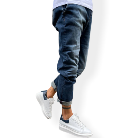 OVER D - JEANS CHINOS OM986JN