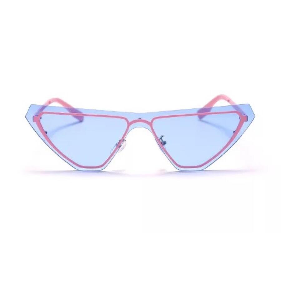 Demna Blu/Pink - Occhiali da Sole