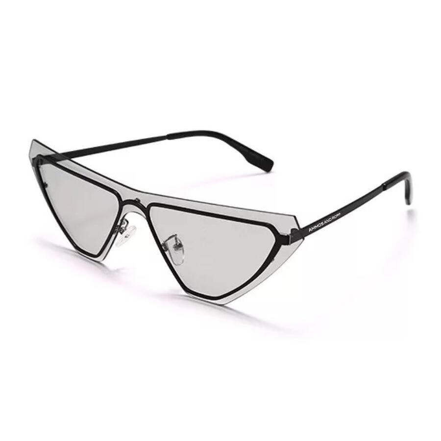 Demna Black/Grey - Occhiali da Sole