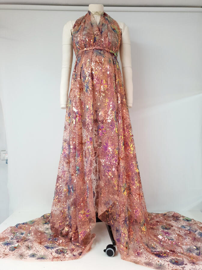 Allegra MATERNITY DRESS