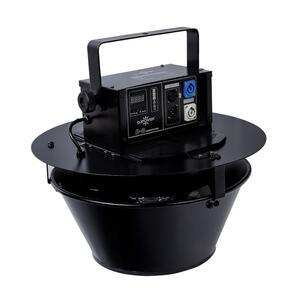 DJ Power R-2 - Confetti Machine DMX
