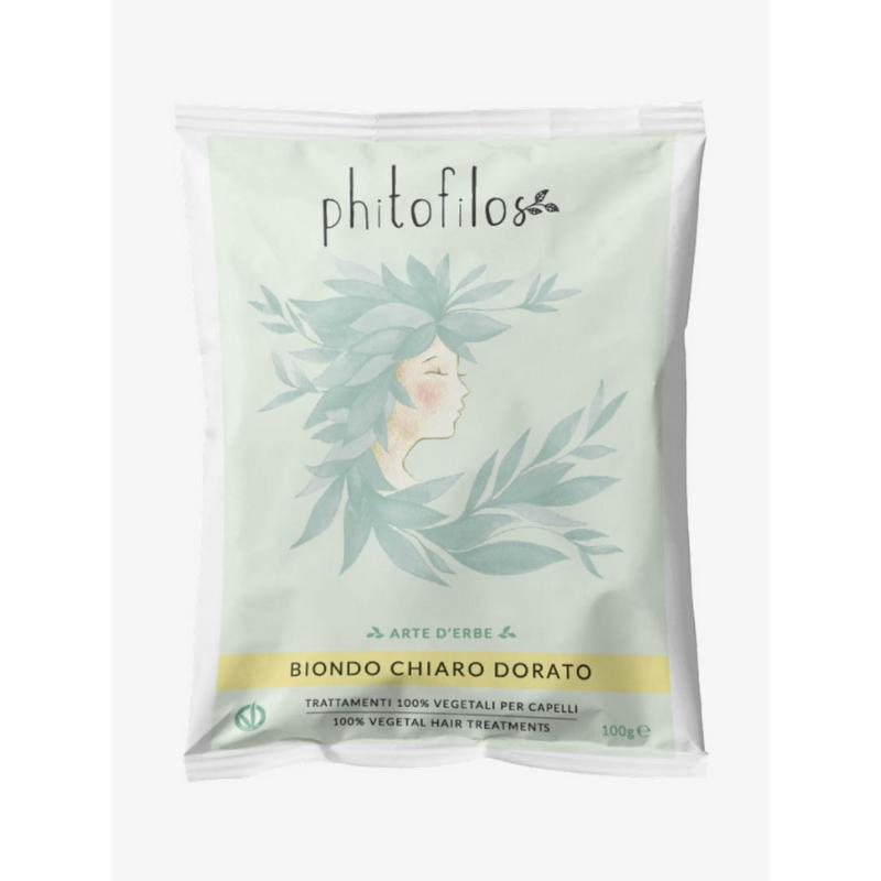 Phitofilos - Biondo chiaro dorato
