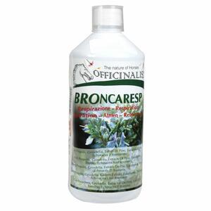 Integratore Broncaresp Officinalis 1LT